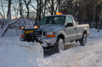 snowplow services in the dover, millis, medway and needham ma areas